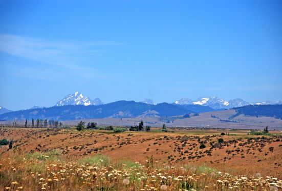 Ellensburg Land Location Sundance Ridge